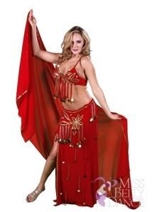 Bellydance Professional Costumes
