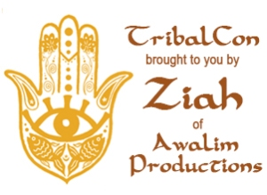 TribalCon is this week!!!