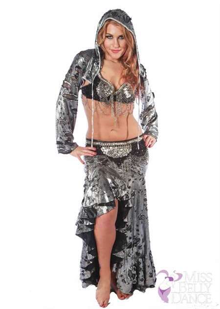 MissBellydance.com proudly supports Essence of Bellydance