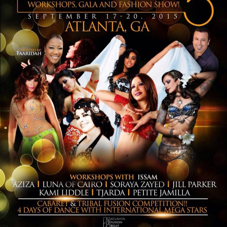 Register for Essence of Bellydance www.essenceofbellydanceatlanta.com
