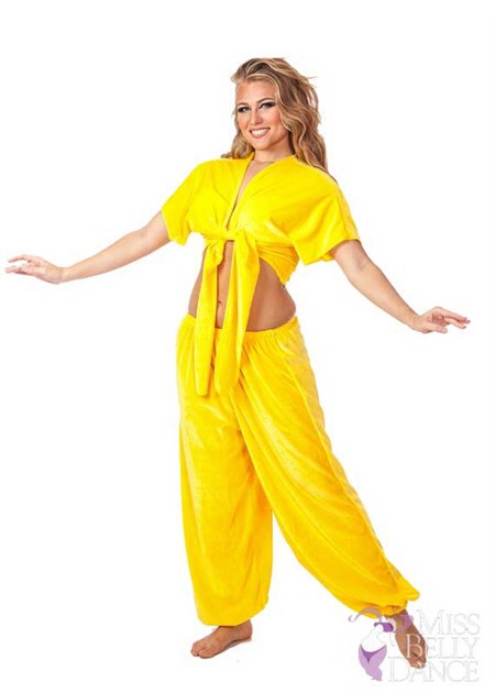 $39.99 at MissBellydance.com