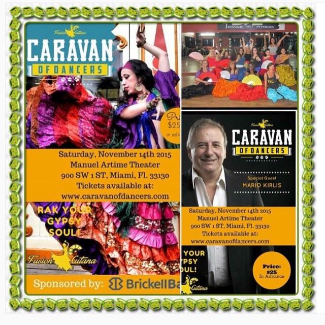www.caravanofdancers.com