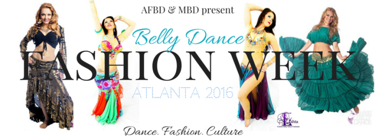 BELLY DANCE FASHION WEEK (1)
