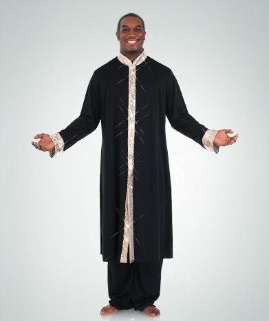 mens robe